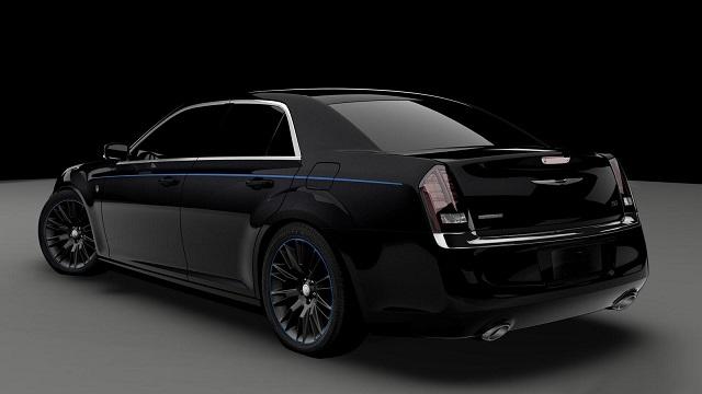 2020 Chrysler 300 Hellcat price