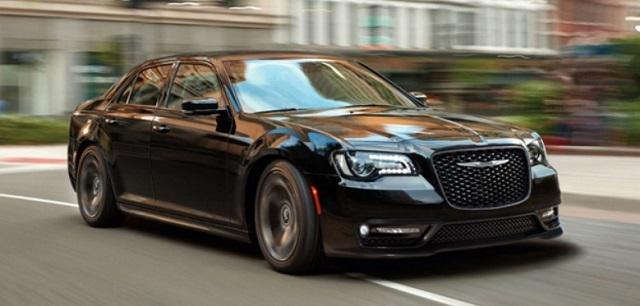 2020 Chrysler 300 Hellcat