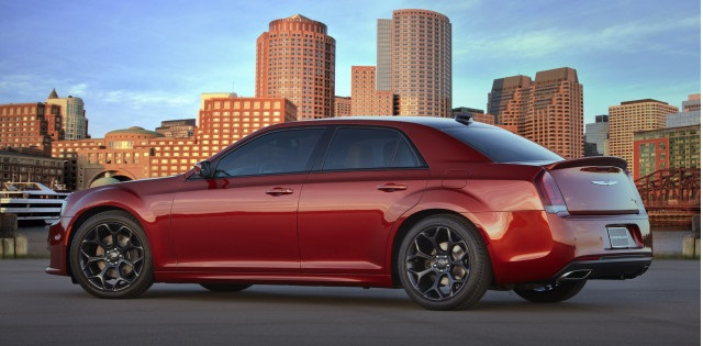 2021 Chrysler 300 Redesign