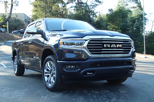 2021 Dodge Ram 1500 Limited