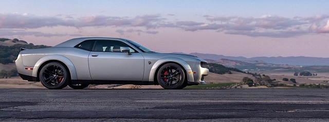 2021 dodge challenger preview: changes and features - fca