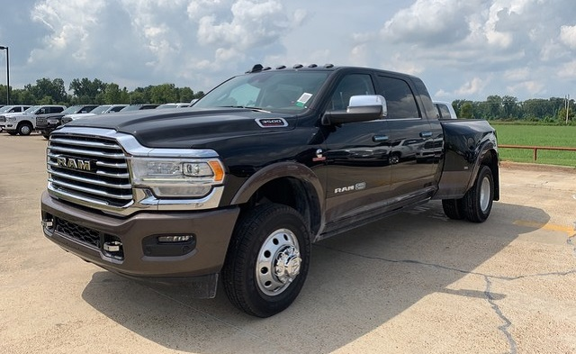 2021 Dodge Ram 3500 Diesel Price
