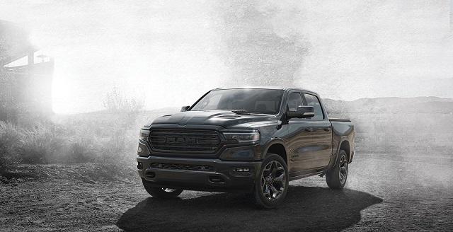 2022 Dodge Ram 1500