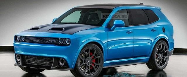 2022 Dodge Dart rendering