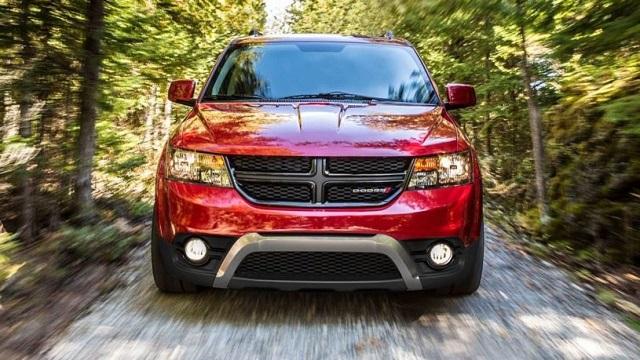2022 Dodge Journey
