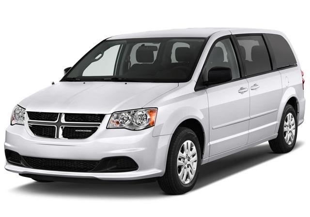 2022 Dodge Grand Caravan