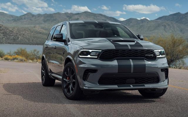 2023 Dodge Durango